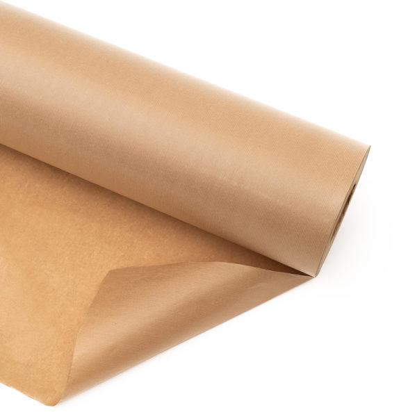 Rollo Papel Kraft Premium Gramaje 40-140 reciclable