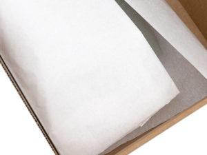 Papel seda blanco para envolver 62×86 cm