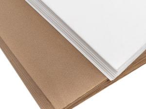 Papel manila para protección 62x86 cm