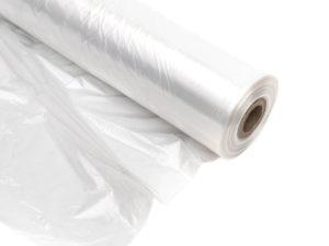Plástico tubo 70 cms