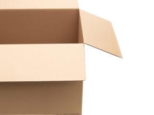 Cajas Paletizables para palet europeo