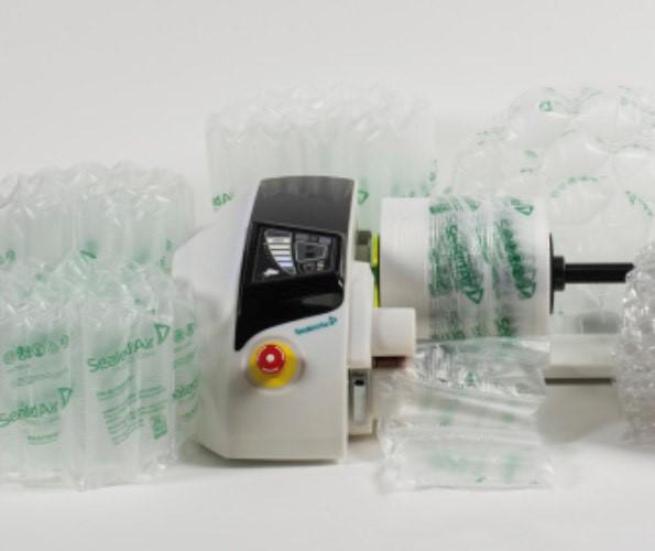 New Air I.B. Nano Inflador para Relleno y proteccion